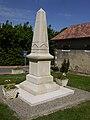 Monument aux morts de Marsan 3.jpg