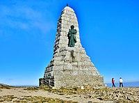 Monument des Diables Bleus. 2014-10-28.jpg