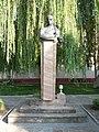 Monument to Stepan Bandera in Terebovlia 02.jpg