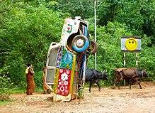 hippie movement in australia