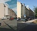 Moritzburger Straße 53-67, Dresden 1994-2018 02.jpg