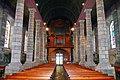 Morlaix (29600) église Saint-Martin (nef) (01).jpg