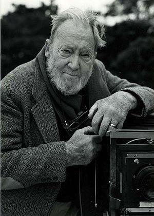 Morley Baer - Morley Baer in the early 1980s