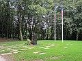 Mortain - Monument en hommage à la 30th Infantry Division (2).JPG