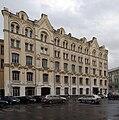 Moscow, Birzhevaya square 3-7.jpg