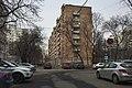 Moscow, Glinisty Lane turn (30288181233).jpg