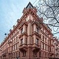 Moscow, Romanov Lane 3 - corner closeup.jpg