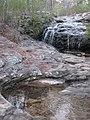 Moss Rock Preserve falls Hoover AL.jpg