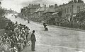 Motorcycles Race Down Bray Hill in the 1950's.jpg