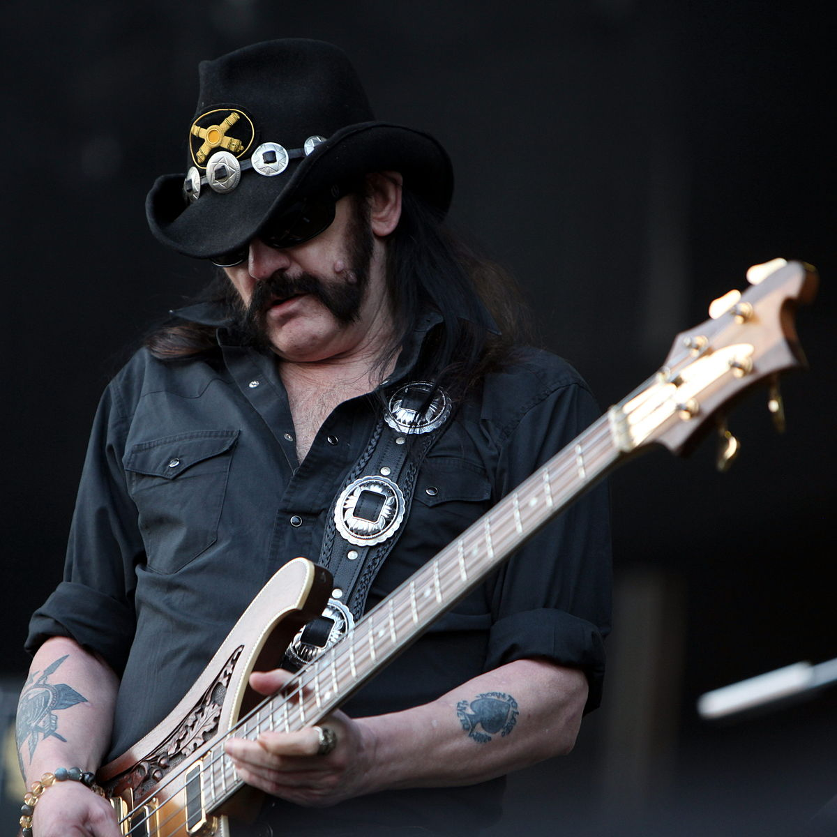 Lemmy Film