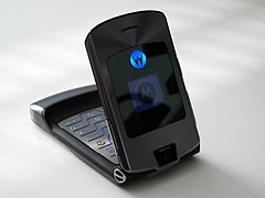 Motorola RAZR V3i 02.JPG
