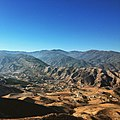 Mountains of Morocco, Al Hoceima.JPG