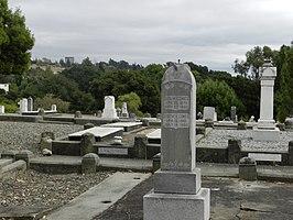 Mount Saint Joseph Cemetery (Hayward, California)