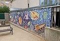 Mozaika v Heroldových sadech ve Vršovicích 02.JPG