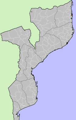 Mozambique Ibo District.png