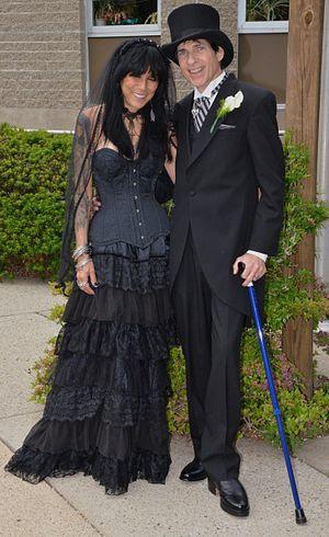 Bobby Steele - Image: Mr and Mrs Bobby Steele
