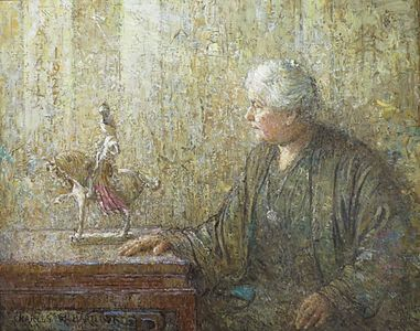 Mrs. Charles Montague Cooke by Charles Bartlett, 1927.jpg