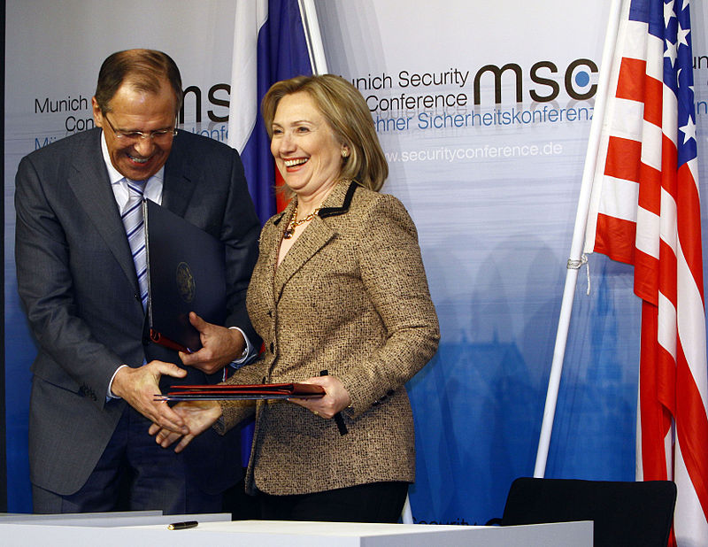 Msc2011 SZ 002 Lavrov Clinton.jpg