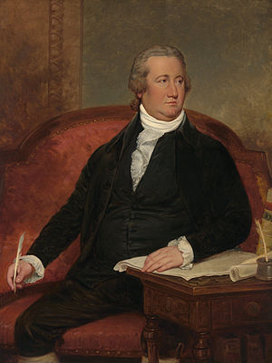 Speaker of the United States House of Representatives - Frederick Muhlenberg (1789–1791, 1793–1795), was the first Speaker.