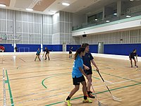 Multi-purpose Sports Hall, SIM University, Singapore - 20150905-02.jpg