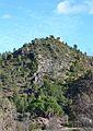 Muntanya i castell d'Almonesir.JPG