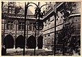 Musee Cluny, Parijs 1959.jpg