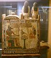 Museo archeologico di Firenze, Museo Egizio, urnetta.JPG