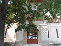 Museo della scultura, Ion Jalea, Constanța, Romania.jpg