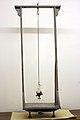 Museo etnografico oleggio pendolo foucault.jpg