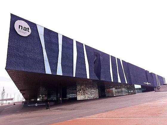Museo de Ciencias Naturales de Barcelona - Wikiwand