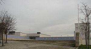 D. Diogo de Sousa Museum - Image: Museu de arqueologia D Diogo de Sousa
