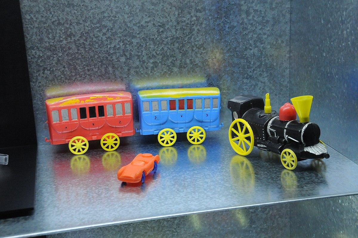 Museu do Brinquedo Português – Wikipédia, a enciclopédia livre