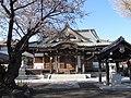 Myōzen-ji,Fujisawa Kanagawa.jpg
