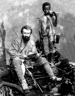 Миклухо-Маклай на півострові Малакка, 1874—1875 рік