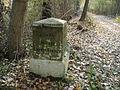 Myriameterstein 23 linksrheinisch Speyer Talseite.jpg