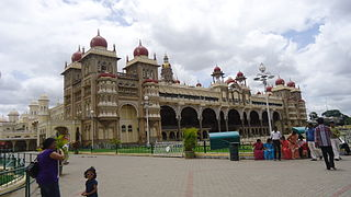 Mysoore Palace