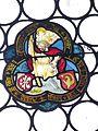 Nürnberg Lorenzkirche - Wappenscheibe Fuerer Holzschuher 1 Christoph.jpg
