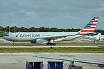 N280AY Airbus A330-243 American Airlines (24193413335).jpg