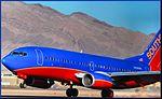 N498WN Southwest Airlines 2005 Boeing 737-7H4 (cn 32480-1633) (4308049365).jpg