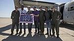 NCIS cast members at Miramar.jpg