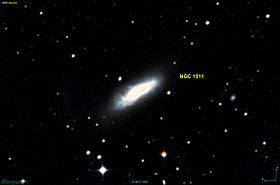 Image illustrative de l'article NGC 1511