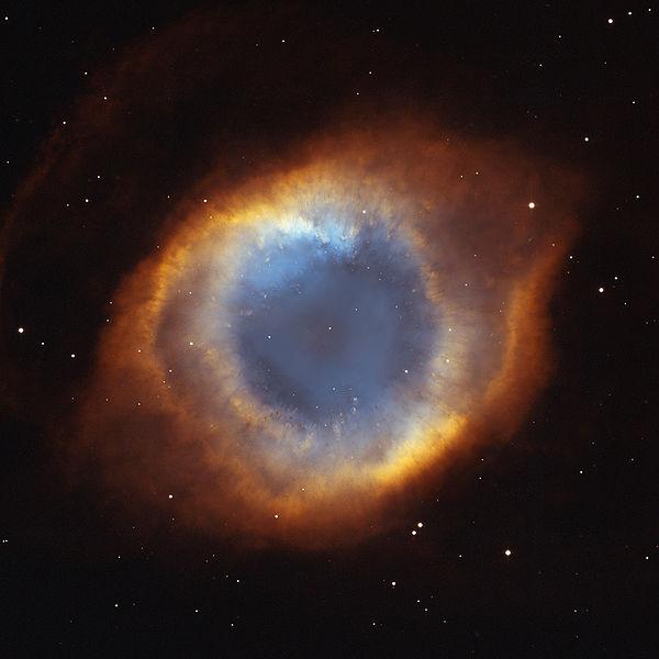 helix nebula ngc 7293 - HD1280×1024