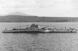 NH 51828 USS S-39 (SS-144) Off Olongapo, Philippine Islands, 1935.jpg
