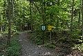 NSGOÖ 095 Laudachsee Rundweg Wegweiser.jpg