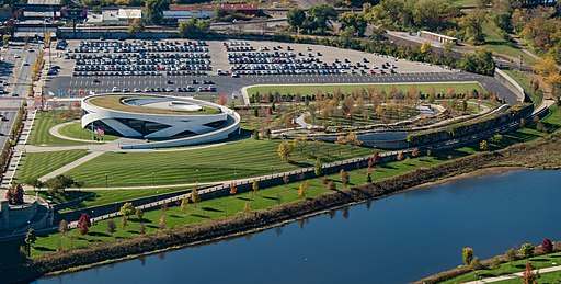 National Veterans Memorial and Museum - Virtual Tour