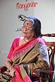 Nabaneeta Dev Sen - Kolkata 2013-02-03 4363.JPG