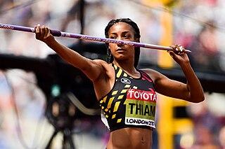 2017 World Championships in Athletics – Womens heptathlon
