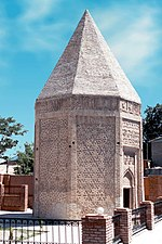 Nakhichevan Mausoleum.jpg