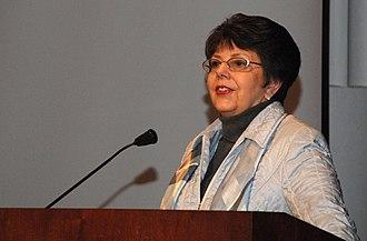 Nancy E. Gwinn - Image: Nancy Gwinn, Smithsonian Libraries