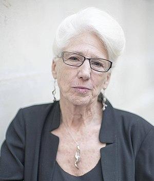 Nancy Wexler - Wexler in March 2015